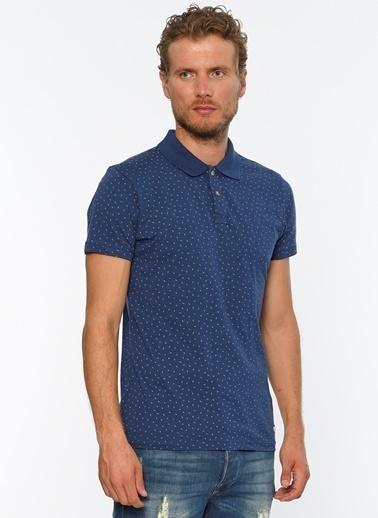 Blend Blend T-Shirt Lacivert